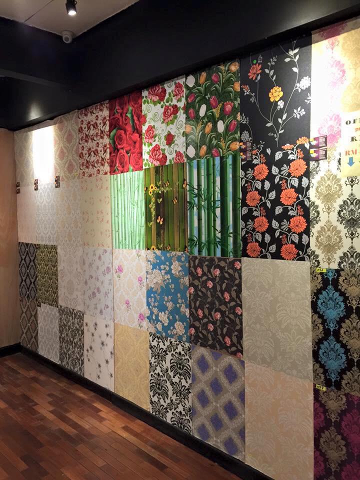 Home Deco Solution - Korean Wallpaper